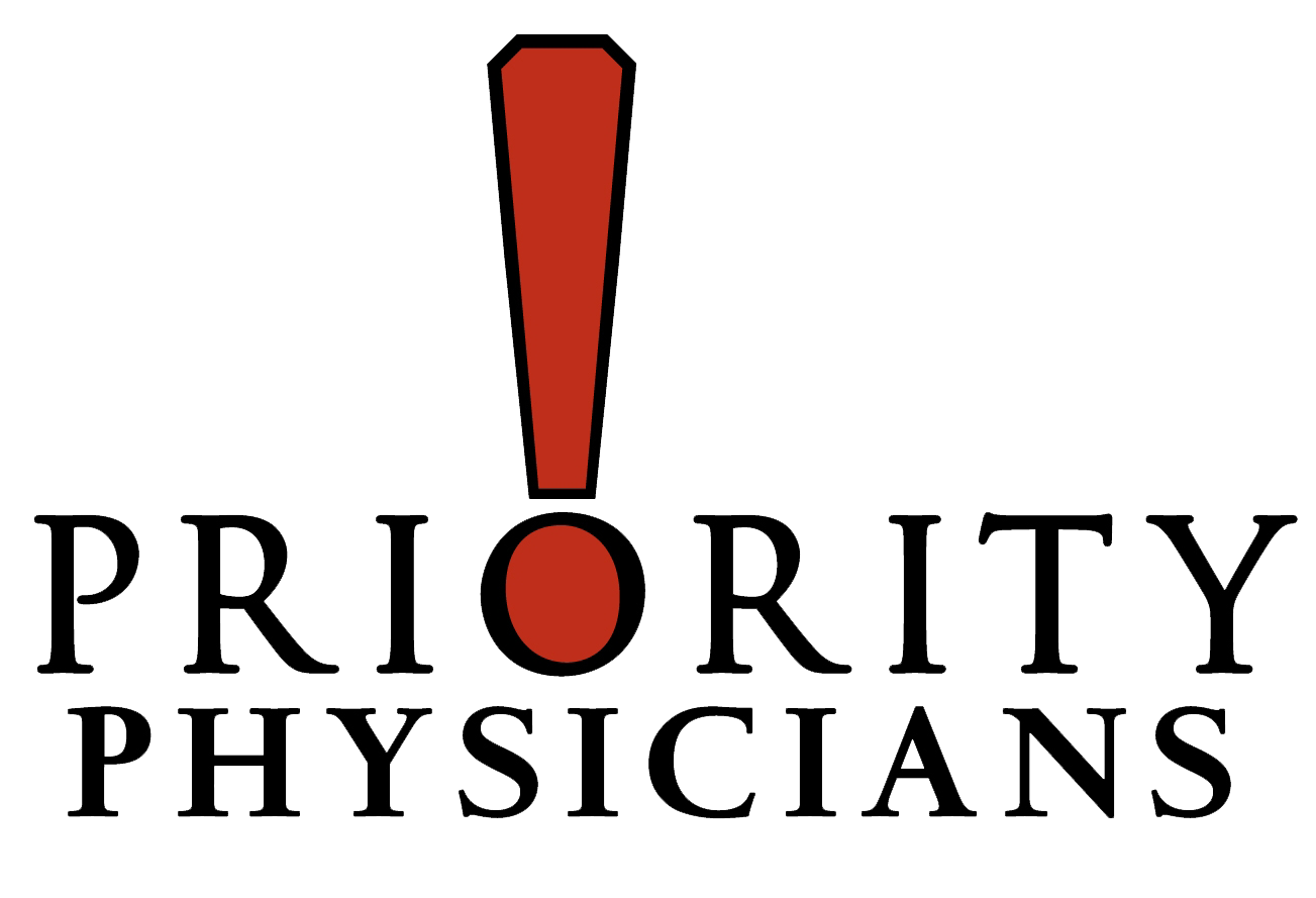 priority physicians logo